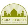 Agra Heights Logo