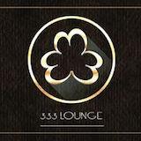 333 Lounge Logo