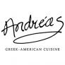 Andreas Restaurant Logo