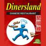 Dinersland Chinese Restaurant Logo