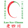 Lao Sze Chuan Restaurant (Archer & Princeton) Logo
