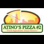 Atino's Pizza Logo