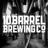 10 Barrel Brewing Company  Logo