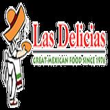 Las Delicias Mexican Restaurants Logo