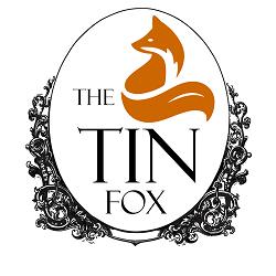 Tin Fox Restaurant Logo
