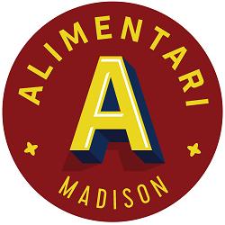 Alimentari Deli Logo