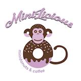 Minilicious Donuts Logo