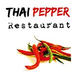 Thai Pepper (Sahara & Las Vegas BLVD) Logo