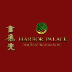 Harbor Palace Seafood Restaurant Logo