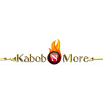 Kabob 'n More Logo