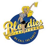 Blondies Sports Bar & Grill Logo