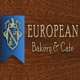 European Bakery Logo