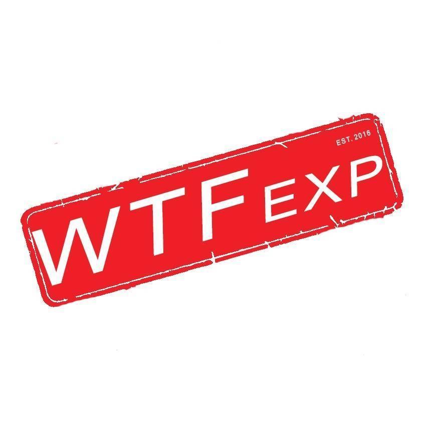 WTF Burgers Logo
