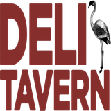 Deli Tavern Logo