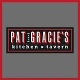 Pat & Gracie's Kitchen x Tavern (Gay & Grant) Logo