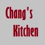 Chang's Kitchen Logo