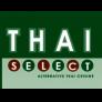 Thai Select Cuisine Logo