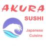 Akura Sushi Logo