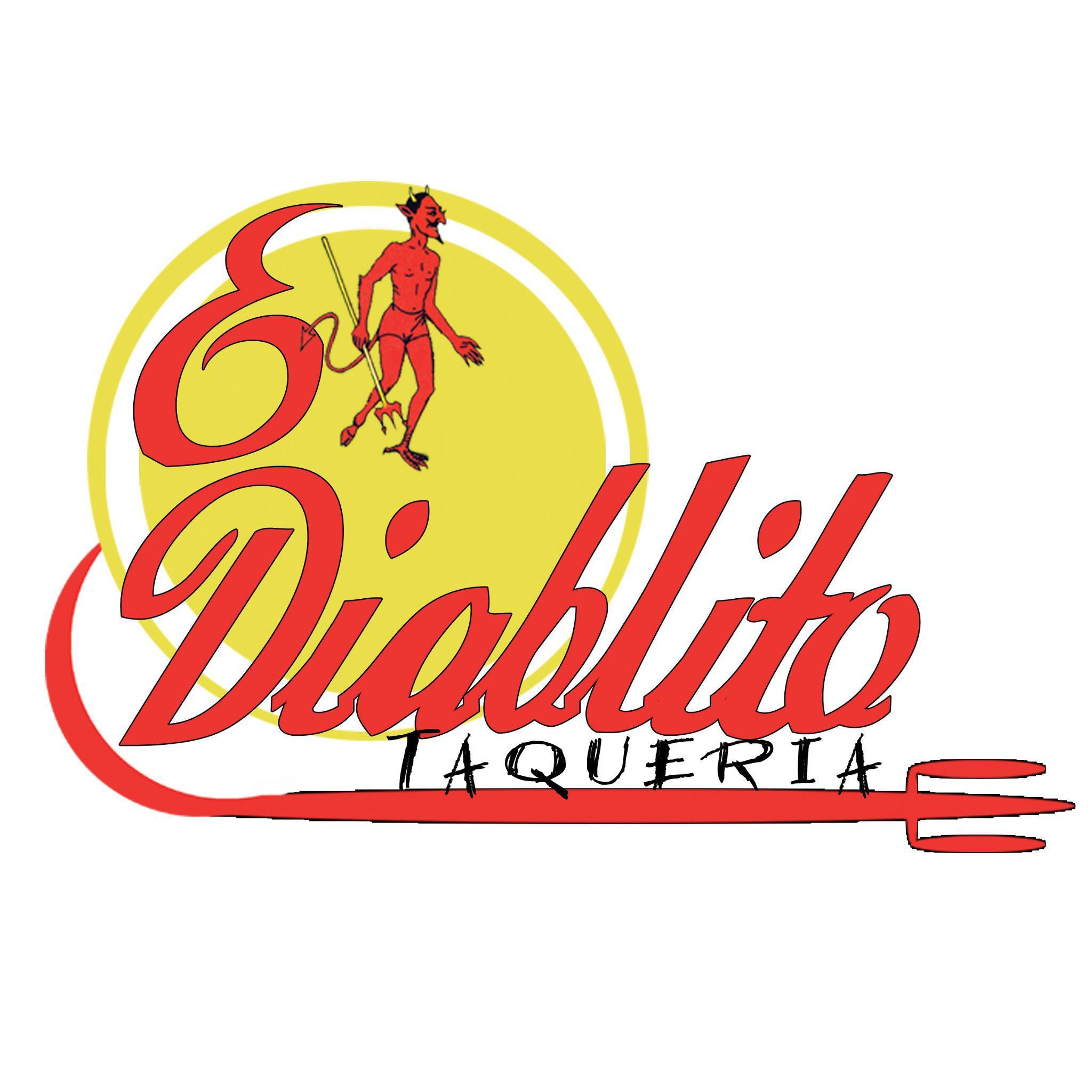 El Diablito Taqueria Logo