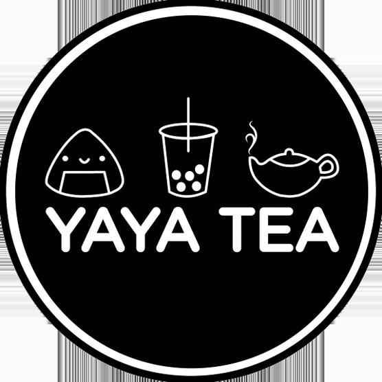 Yaya Tea - Gramercy Logo