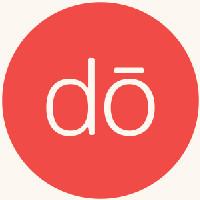 DŌ, Cookie Dough Confections - Greenwich Village Logo