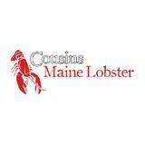 Cousins Maine Lobster Logo