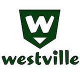 Westville - Hudson Logo