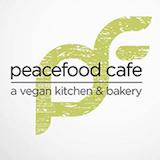 Peacefood Downtown  Logo