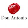 Don Antonio Logo