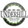 Underhill Cafe and Grill Logo