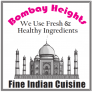 Bombay Heights Logo