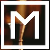 Minerva Avenue Logo