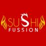Sushi Fussion & Hibachi Main St. Logo