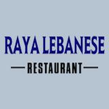 Raya Lebanese Logo