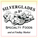 Silverglade On 8th Logo
