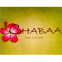 Chabaa Thai Cuisine - Geary St. Logo