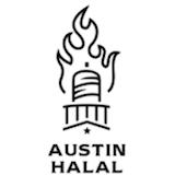 Austin Halal Logo