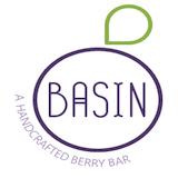 Basin Handcrafted Logo