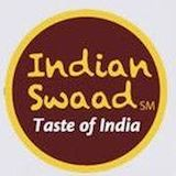 Indian Swaad Logo