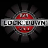 Lockdown Bar and Grill Logo