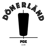 PDX Dönerländ Logo