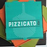 Pizzicato - Lake Oswego Logo