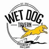 Wet Dog Tavern Logo