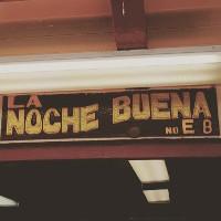 La Noche Buena Logo