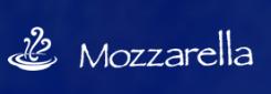 Mozzarella Kosher Logo