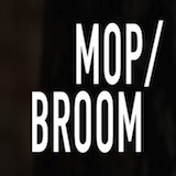Mop/Broom Mess Hall Logo
