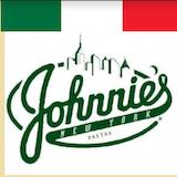 Johnnie's New York Pasta Logo