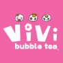 ViVi Bubble Tea - Greenpoint Logo