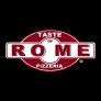 Taste Of Rome Pizza Logo