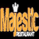 Majestic Restaurant Logo